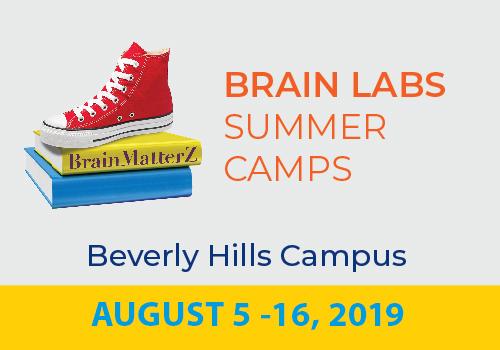 Brain Labs BH
