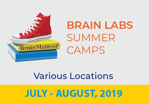 Brain Labs - Summer