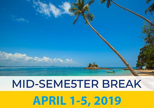 Spring Break 2_April