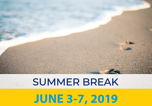 Summer Break_June