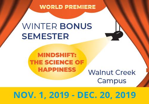 WC winter bonus semester