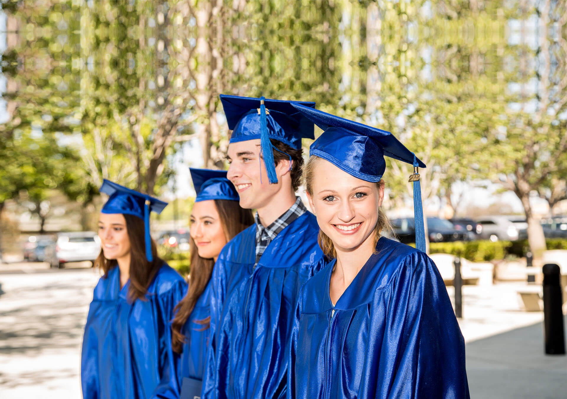 Futures International Tuition